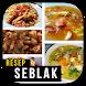 Resep Seblak Endess