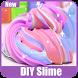 DIY Slime by Tixou