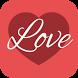 Love Stickers by StickerLabz Inc.