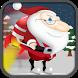 FREE Santas Christmas Jet Ride by Wayne Hagerty