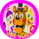 guide FNAF WORLD (FIVE NIGHTS AT FREDDY'S WORLD) by faical dev