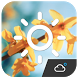 G3 Style Weekly Weather Widget by