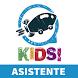 ShuttleAppKids Asistente by Pablo Marquez