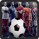 Mobile 17 Soccer by Afran