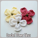 Crochet Flower Ideas by bashasha
