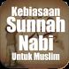 Kebiasaan Sunnah Nabi by Moslem Way