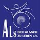 ALS - Der Wunsch zu LEBEN by Ralf Meurer