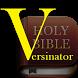 Bible Versinator by Scott Jordan