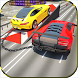 Chained Cars & Vehicles: Impossible Hybrid Driving by Tekbash