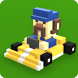Kart Road Crossy Dash
