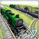 Train Driving Sim 2018- OffRoad Animal Transport by Vital Games Production
