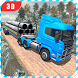 Off Road Trailer Truck Driver by Zing Mine Games Craft
