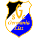 SC Germania List Handball by Andreas Gigli