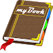 myBook Personal Organizer by Trace Width Technology Solutions LLC.