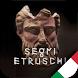 Segni Etruschi by Liquidapp