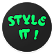 STYLE IT - Write Cool Fancy Text Anywhere Directly
