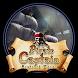 Cool Pirate Captain Emoji Keyboard Theme by Fun Emoji Theme Creator