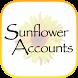 Sunflower Accountants by MyFirmsApp
