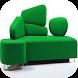 Modern Sofa Designs by Amunisi