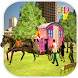 Horse Carriage Transport Drive by Absolute Game Studio