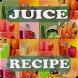 Juice Recipe by apps.maja.bd