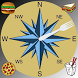 Food Compass by ByOne Coder