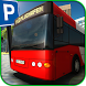 Parking Challenge Game - Modern Bus Driver 2017 by Fazbro