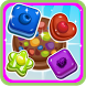 Cookie Crush 2 Crumble by Gamers Studios