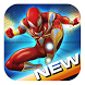 Flying Iron Spider Hero Adventure New by HORIZON Free Action games