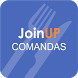 JoinUP Comandas by SNSYS Services and Systems