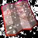 Grey Catfish GO Keyboard by Cool emojis themes