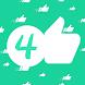 4liker pro :Auto likes by autoDev