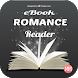 Ebook Romance Reader by Mars n Moon