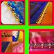 Saree Kuchhu Design Gallery by Mind Vison apps