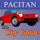 Info Pacitan by SIPLAH DEV