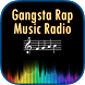 Gangsta Rap Music Radio by Poriborton