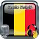 Belgische Radiozenders. by Raul Berrio