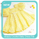 Beauty Crochet Baby Dress Patterns