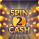 Spin2Cash - лотерея Удачи! by S2 Studio