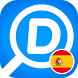 Spanish + Thesaurus Dictionary by Tick Talk Soft