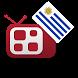 Televisión de Uruguay Guía by Typing4Me