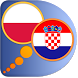 Croatian Polish dictionary by Dict.land