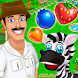 Zoo Rescue: Match 3 & Animals by 4Enjoy Game