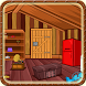 Escape Game-Attic Room by Quicksailor