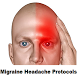 Migraine Headache Protocols by Dr.Isaac's Holistic Wellness