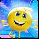 Frenzy! The Emoji Run