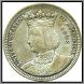 Commemorative Coin Checker by Marvin Mallon