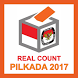 Real Count Hasil Pilkada 2017 by Creative2Apps