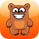 Bear Emojis by Apeiront Solution