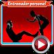 Entrenador personal by Hellenet Media